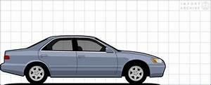 Importarchive    Toyota Camry Brochure 1997 U20112001 Free
