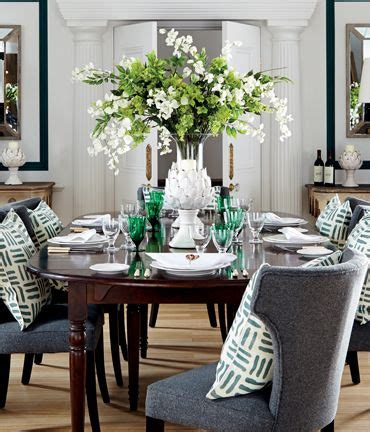 pin  serrie chapman  decor   dining room