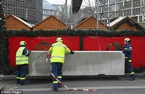 Design Attack Berlin : driver testing anti terror blockade injured in germany daily mail online ~ Orissabook.com Haus und Dekorationen