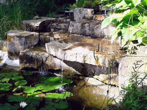 überdachung Im Garten by Wasser Im Garten