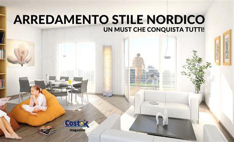 Riprodurre in casa l'arredamento stile nordico   CostOk