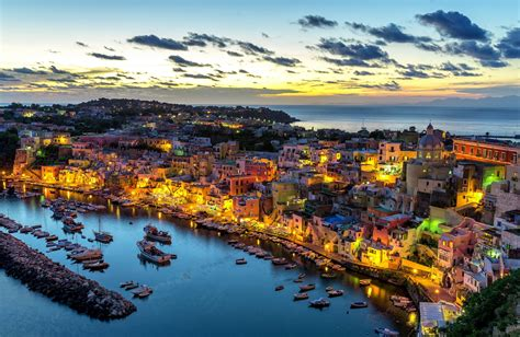 2 Procida Hd Wallpapers Background Images Wallpaper Abyss