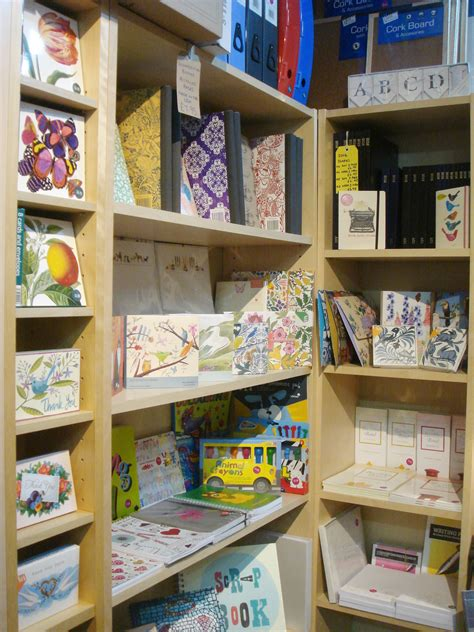 stationery cupboard wetherby leeds west yorkshire