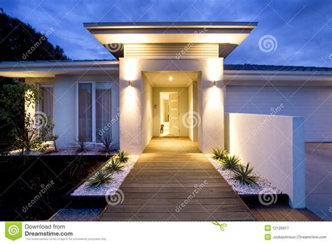 Contemporary Home Front Entrance Stock Image  Image Of. Ekena Millwork. Modern Changing Table. Buffalo Check. Courtyard Ideas. Outdoor Light Fixtures. Valspar Paint Reviews. Built In Desk. Bradford Spa