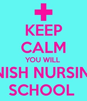 Finished Nursing School Quotes