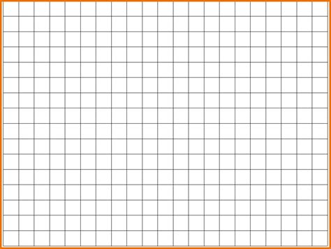graph paper template blank grid paper images