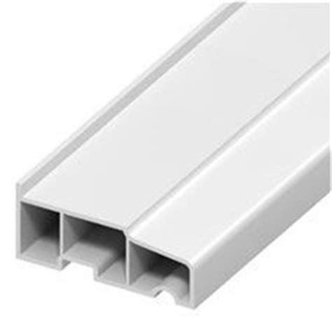 External Window Cill by 150mm Or 85mm External Plastic Window Sill White Home