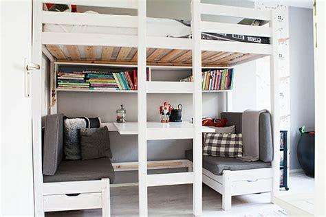 lit mezzanine bureau ado le lit mezzanine et bureau plus d 39 espace