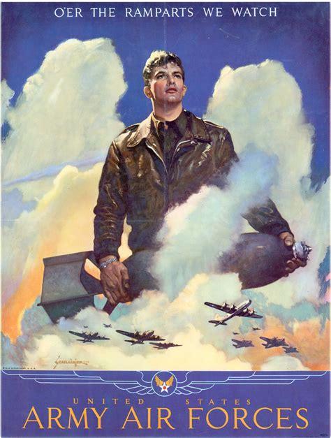 20 ww2 propaganda posters