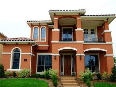 warna cat rumah minimalis interior eksterior terbaik