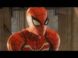 Marvel's Spider Man PS4 - Novo Trailer de Gameplay! - YouTube