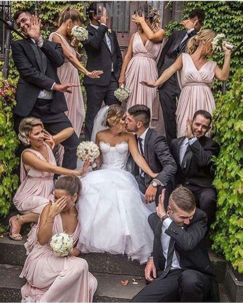 Die Besten Ideen Für Witzige Hochzeitsfotos! So Macht Das
