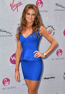 DANIELA HANTUCHOVA at WTA Pre