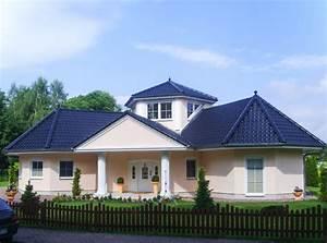 Schöne Bungalows Bauen : bungalow bauen massivhaus mit winkelbungalow grundriss ~ Indierocktalk.com Haus und Dekorationen