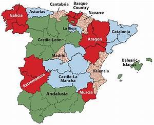 2.3 Regions of Western Europe | World Regional Geography ...