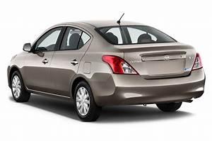 2013 Nissan Versa Reviews