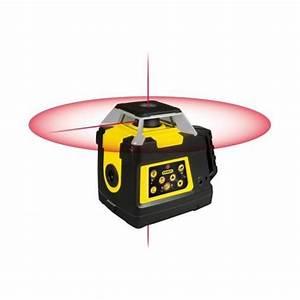 Niveau Laser Rotatif Stanley : stanley niveau laser rotatif double pente manuelle rl hvpw ~ Premium-room.com Idées de Décoration