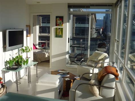Yaletown Vancouver Unfurnished Luxury Apartment Rental At