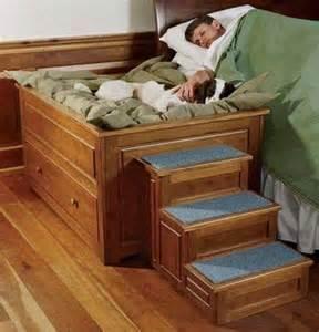 Sturdy Bed Risers by Cuccia Per Il Cane Fai Da Te 15 Cucce Bellissime