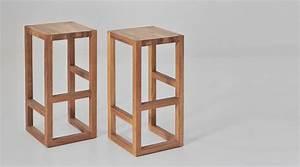 Barhocker 60 Cm : barhocker nussbaum bestseller shop f r m bel und einrichtungen ~ Whattoseeinmadrid.com Haus und Dekorationen