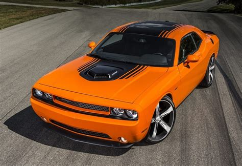 2014 Dodge Challenger Rt Shaker Pictures And Details