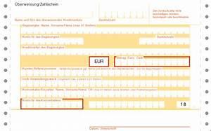 Iban Berechnen Postbank : tolle berweisungstr ger vorlage bilder dokumentationsvorlage beispiel ideen ~ Themetempest.com Abrechnung