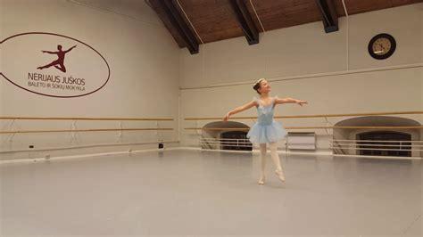 Baleto Mokykla