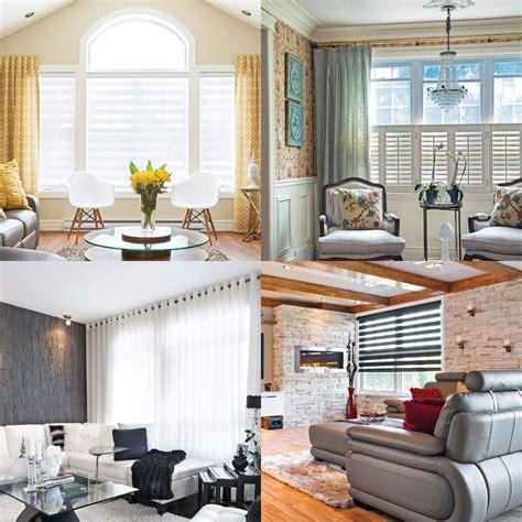 evier rond cuisine 10 idées pour habiller les fenêtres trucs et conseils décoration et rénovation pratico