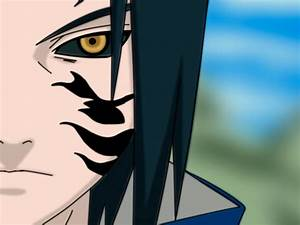 Sasuke demonio by Finaled on DeviantArt