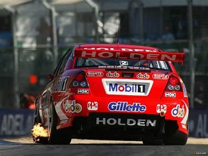 V8 Holden Commodore Supercar Vz Wallpapers 2005