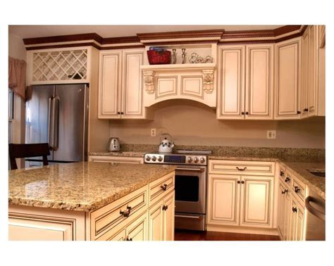 presidential kitchen cabinet 9 best creme caramel images on granite 1642
