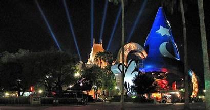 Hollywood Studios Disney Night Wallpapers Disneys Guide