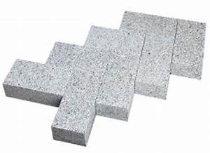 Pavé Autobloquant Point P : paves granit sci et travaill flamm sabl bouchard ~ Dailycaller-alerts.com Idées de Décoration