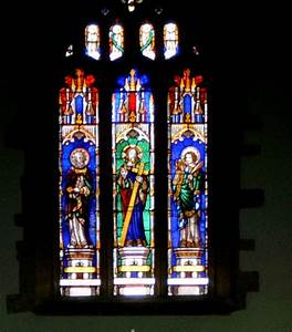 Can we just get a set dedicated to stained glass windows ...