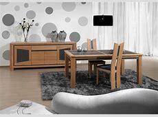 Acheter votre table rectangulaire chene massif extensible