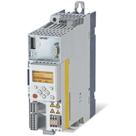 lenze inverter drives 8400 stateline rs 40000 lenze mechatronics limited id