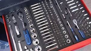 Servante Ks Tools Complete : le blog des passionn s comparatif compo pour servante ~ Dailycaller-alerts.com Idées de Décoration
