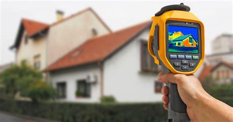 Thermografie So Machen Sie Waermeverluste Am Haus Sichtbar by Thermografie W 228 Rmebilder Richtig Machen Und Auswerten