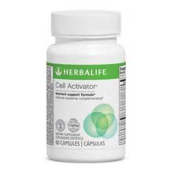 Herbalife Cell Activator Dietary Supplements