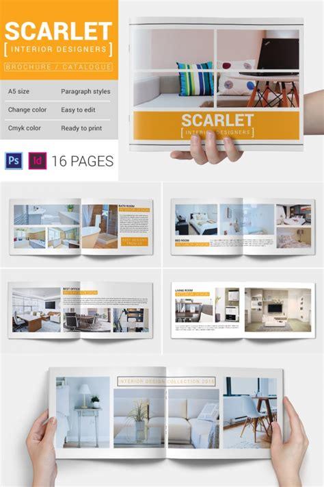 home design catalog interior design brochure 25 free psd eps indesign
