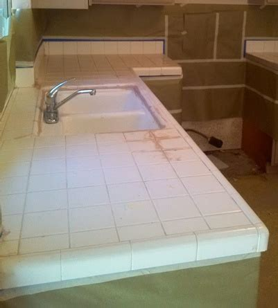 kitchen tile refinishing fort collins