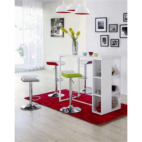 haute pour cuisine table haute pour cuisine chaise cuisine hauteur assise 65
