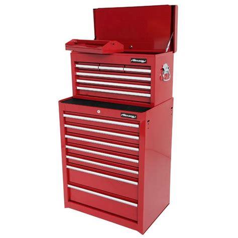 tool box steel big red automotive tools diesel generators hardware  cannon uk
