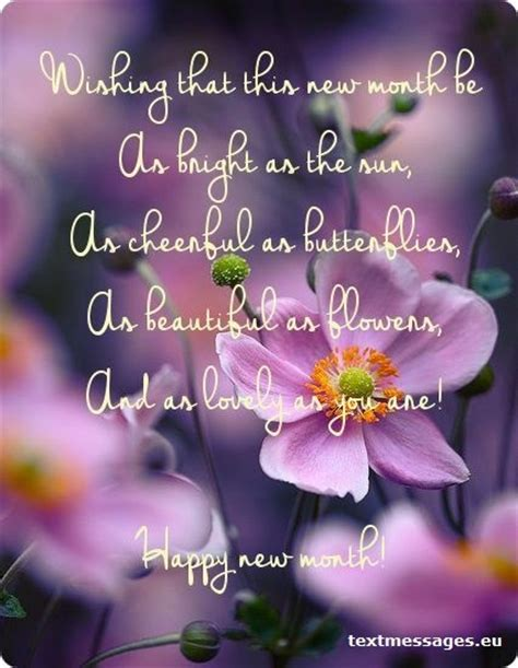 new month text top 50 happy new month messages images and new month wishes