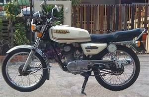 Planet Honda Motor  Sejarah Motor  Sport Jantan  Honda Di