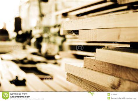 wood building planks stock photo image