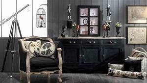 stunning maison du monde beauvais contemporary awesome With awesome meuble d entree maison du monde 6 deco industrielle maison du monde