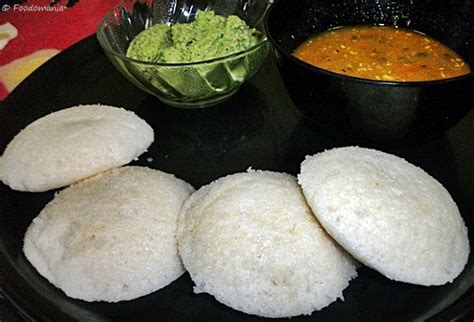 cuisine hindou idli south india 39 s pride rice cakes foodomania