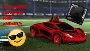 Rocket League Top Car Designs Videos and Audio Download
