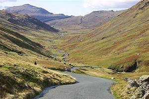 Wrynose Pass